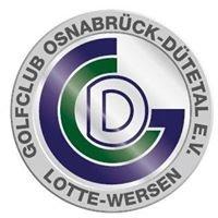 Golfclub Osnabrück - Dütetal e.V.
