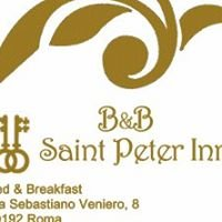 Saint Peter Inn - B&B Roma