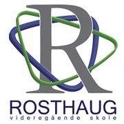 Buskerud videregående skole - tidl. Rosthaug
