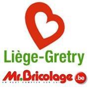 Mr. Bricolage Liège Grétry