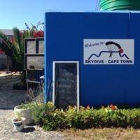 Sky Dive Cape Town