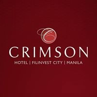 Crimson Hotel Filinvest City, Manila