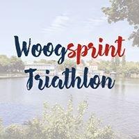 Woogsprint Triathlon Darmstadt