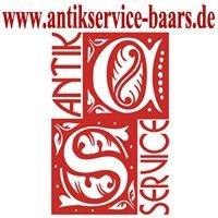 Antik Service Uwe Baars