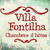 Chambres d'hôtes / B&B - Villa Fontilha