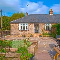 Croft Bungalow Accessible holiday let Peak District