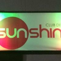 Club Del. Sol. Sunshine