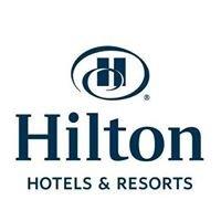 Hilton Kuwait Resort
