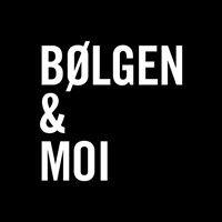 Bølgen & Moi Høvikodden