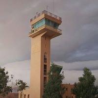 مطار الوادي/ قمار   Aéroport d'El oued / Guemar