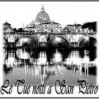 Le Tue notti a San Pietro - Casa Vacanze e B&B nel centro di Roma