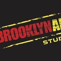 Brooklyn Art Studios