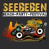 SEEBEBEN - Beach Party Festival
