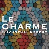 Le Charme Sukhothai Resort เลอ ชาร์ม สุโขทัย รีสอร์ท