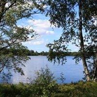 Rold Skov, Store Økssø