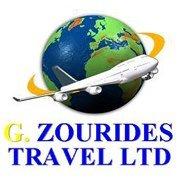 G. Zourides Travel