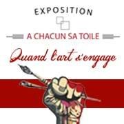 Exposition - A Chacun Sa Toile