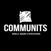 Communits mobile brand expressions