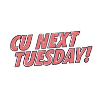 CU Next Tuesday