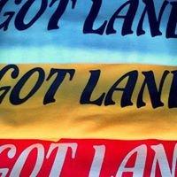 Got Land Thank An Indian