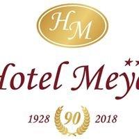 Hotel Meyer - Beaufort