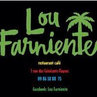 Lou Farniente