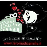 B&B La Roma di Camilla
