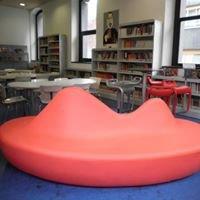Red De Bibliotecas Mieres