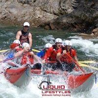 Liquid Lifestyles Whitewater Rafting & Kayaking