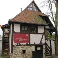 "Jacques Meyer's Culinarium ""Bistrorant"" Grötzingen"