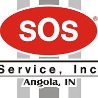 SOS Hydraulics