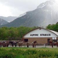 Alpine Stables
