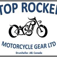 Top Rocker Motorcycle Gear Ltd