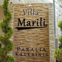 Villa Marili Paralia Katerinis