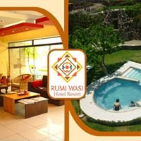 Hotel Rumi Wasi