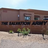 The Salvation Army-Green Valley