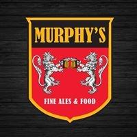 Murphy's Pub(Fine Ales & Food)