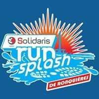 Run & Splash