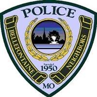 Bellefontaine Neighbors Police Department