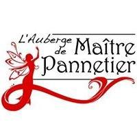Auberge de Maître Pannetier restaurant et chambres d'hôtes