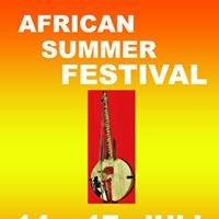 Africansummerfestival