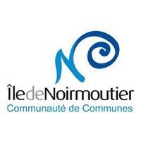 Communauté de Communes Ile de Noirmoutier