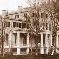 Friends of Harmony Hall ~ Jacob Sloat House