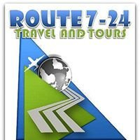 Route 7-24 Travel & Tours