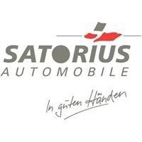 SATORIUS AUTOMOBILE