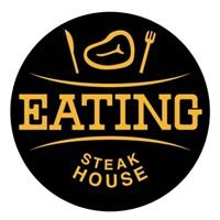 Eating Steak House by steakbengal