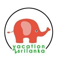 Vacation To SriLanka