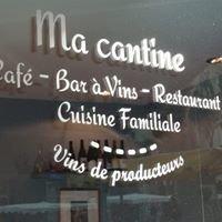 Ma Cantine
