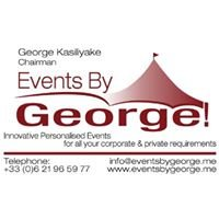 Events By George