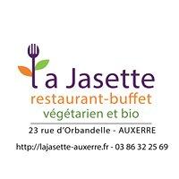 La  Jasette - Restaurant Bio Végétarien